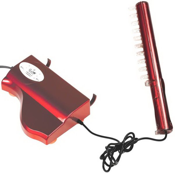 Portable Hair essence import Nutrition Input instrument hair care beauty machine Salon spa or home use