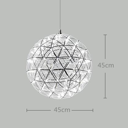D45cm 42 LEDs