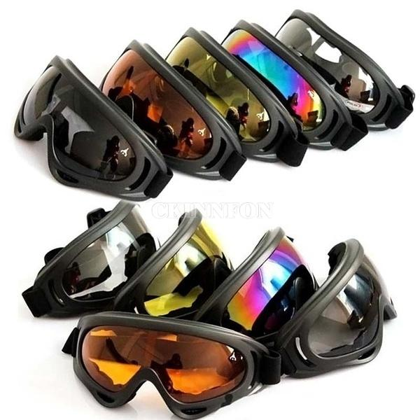 DHL 50PCS Anti-Fog Motocross Motorcycle Dirt Bike Ski Off Road ATV Glasses Goggles Eyewear
