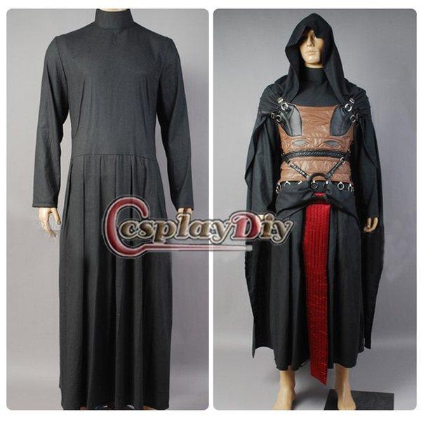 new Darth Revan Cosplay full set of custom clothing Cosplay
