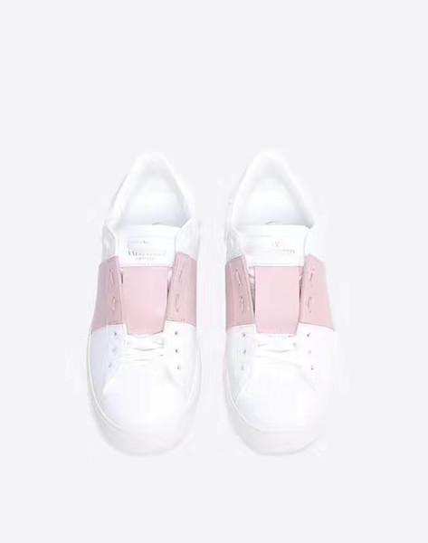 2017 yeni Kore kadınlar tüm maç beyaz ayakkabı sneakers casual yaz sokak ayakkabı