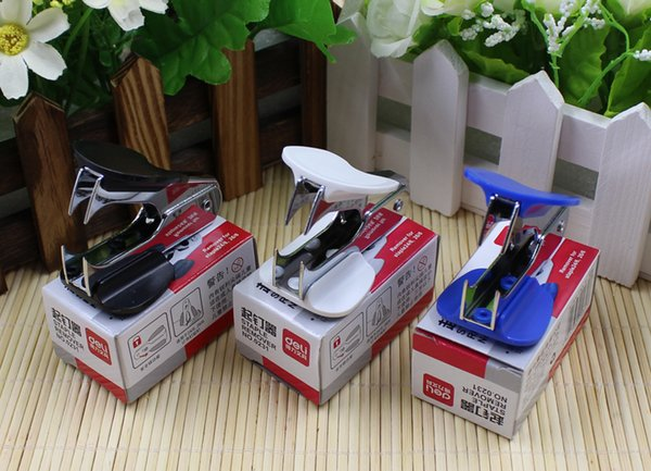 Staple standard staples nail puller from the nail from the nail stapler supporting
