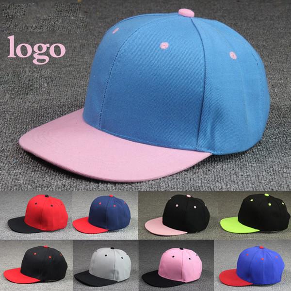 wholesale unisex Hip-hop cap sport team fitted hats Advertising caps baseball hat custom LOGO peaked cap for men and women