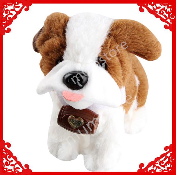 Plush ELF Dolls Elf Dog ELF Pet Reindeer Figure Christmas elves Soft Book of Christmas Novelty Toys Xmas Gift For Kids Holiday Gift