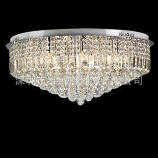 hochwertigen kristall-lampe großhandel luxushotels kristall ...