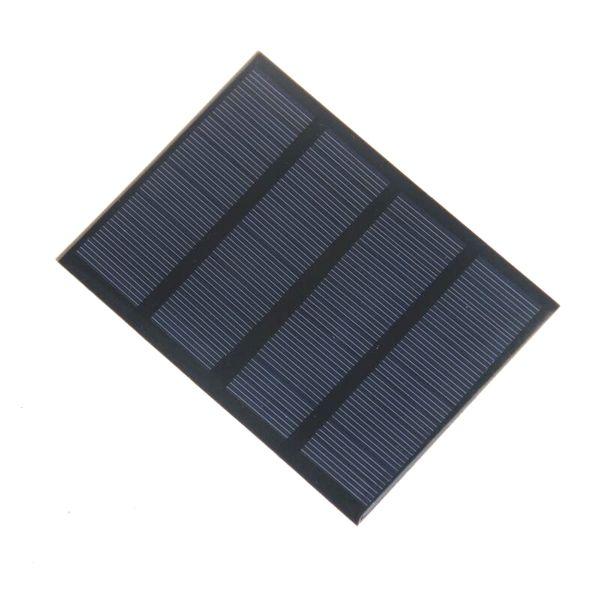 Wholesale 12V 1.5W Mini Solar Cells Epoxy PolycrystallineSolar Panels Solar DIY Solar Module Education 115*85MM Epoxy 10PCS/Free Shipping