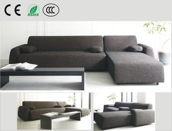 2019 Japanese Style Fabric Sofa Small Apartment Sofa Corner Sofa  Combination Of L Type Cotton Washable From Z799956998, $3824.13   DHgate.Com
