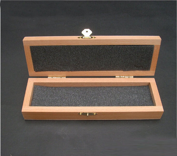 Großhandel 2015 Neue Männer Rasieren Paket Box Als Geschenk Klassische Holz Rasiermesser Halter Hohe Qualität Barber Razor Box Von Mocai123 317 Auf