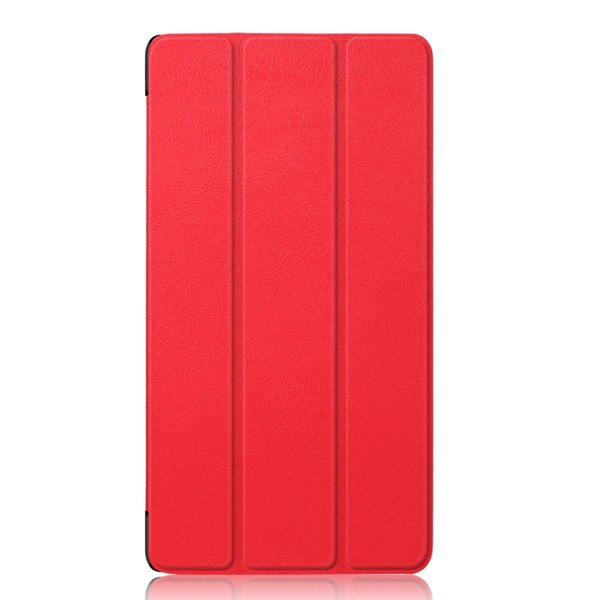 Ultra Slim PU Leather Case Stand Cover for Lenovo Tab 4 7 Essential TB-7304 TB-7304F TB-7304I TB-7304X Tablet
