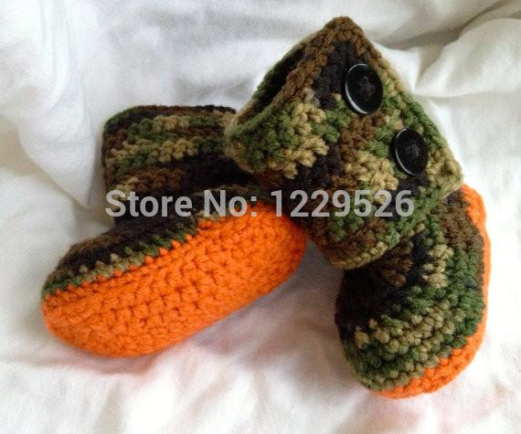 Fashion MadeHand Crocheted arm feeling style 2015 design Booties,Handmade bootie new boy first walker shoes baby booties