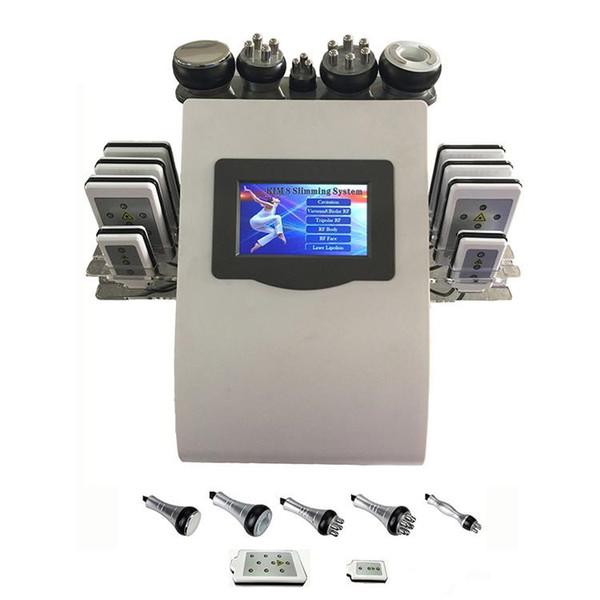 Sonderpreis Heimgebrauch 13 Pads 650nm Diode Laser Abnehmen Maschine Laser Lipolyse Maschine Laser Verlustgewicht Beauty Equipment