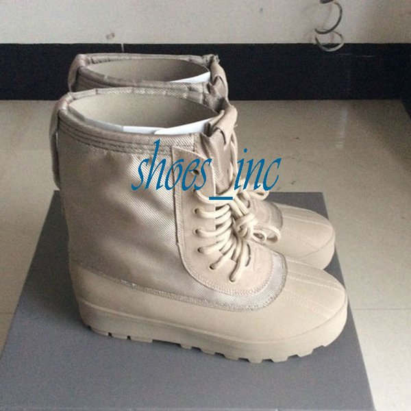 90da0c64d379 low cost adidas yeezy 950 boot fall 2015 af99a 40c45  inexpensive free  shipping 2015 high quality kanye west boost 950 duck boot peyote moon rock  women