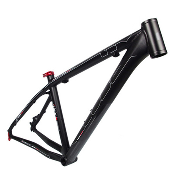 Giant Cube Ltd Mountain Bike Frame Sandblasting Aluminum Alloy Bike ...