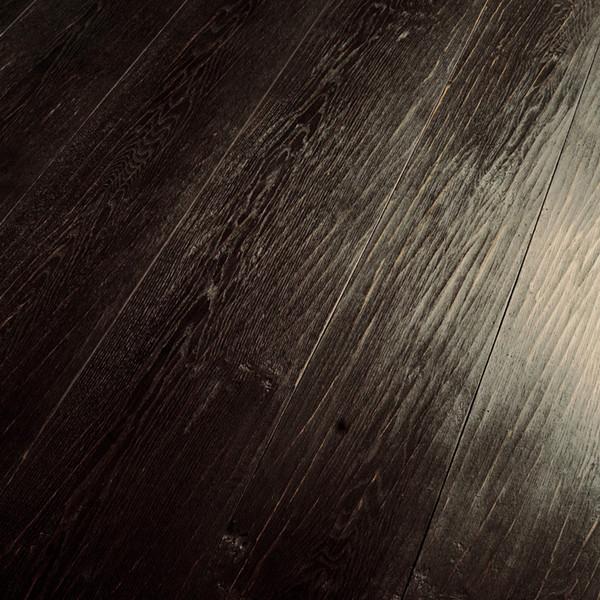 Pisos de madera de roble antiguos Estilo de listones de madera grandes Pisos de habitaciones antiguas Pera asiática Pisos de madera Sapele