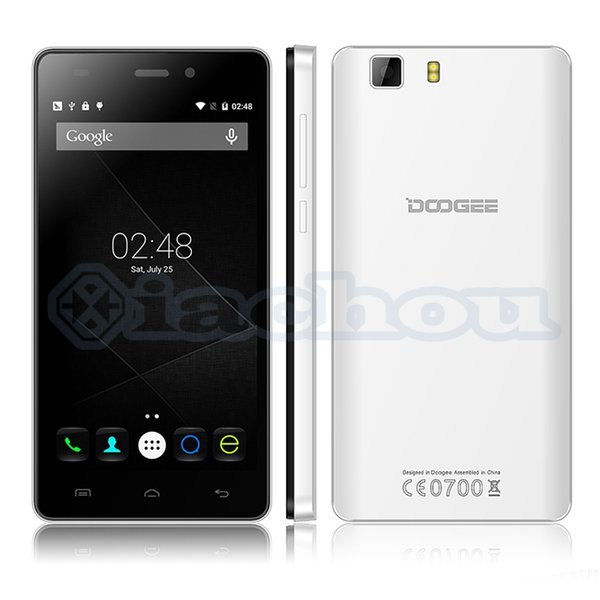 Best 2015 Doogee X5 5 0 Inch Android 5 1 Smart Cell Phone