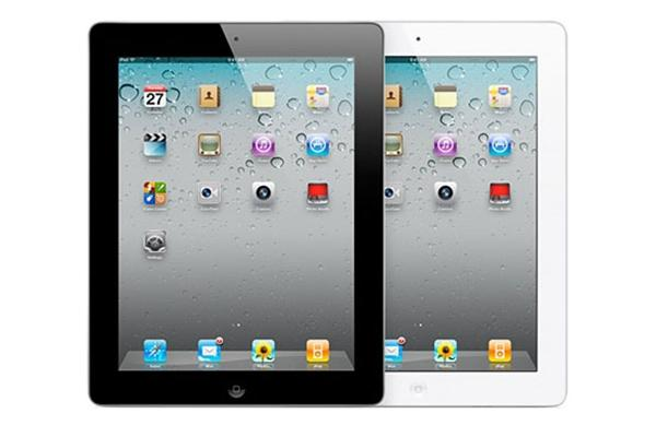 top popular Refurbished iPad 2 16GB Original Apple iPad IOS Tablet Wifi iPad2 Apple Tablet PC 9.7 inch Refurbished Tablet 2020