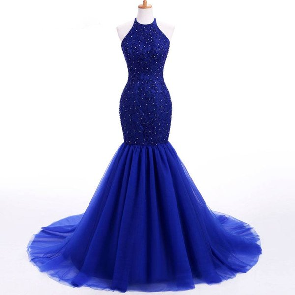 fa9afcb5 Sparkly Long Mermaid Prom Dresses for Girls Sale Fishtail Evening Dress  Party for Graduation Promdress gala