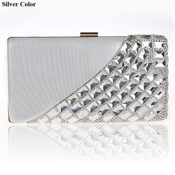Silver Color