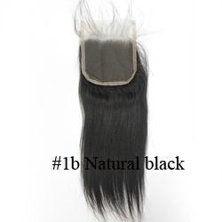 #1B Natural Black