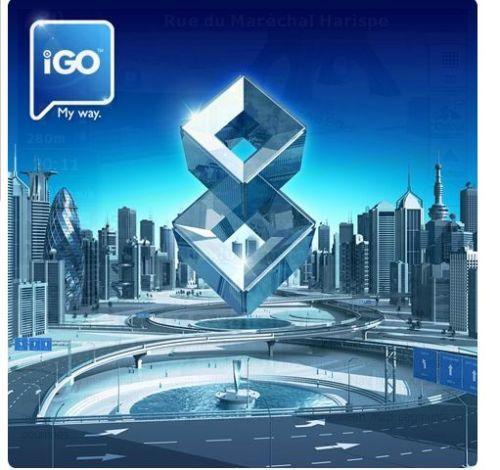 mappe igo8 2016 download gratis