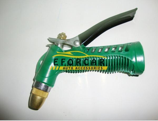 High Pressure Washing Water Gun Copper Gun Head Car Wash Cleaner Power Washer Heavy Duty Car Wash Machine Car Cleaning