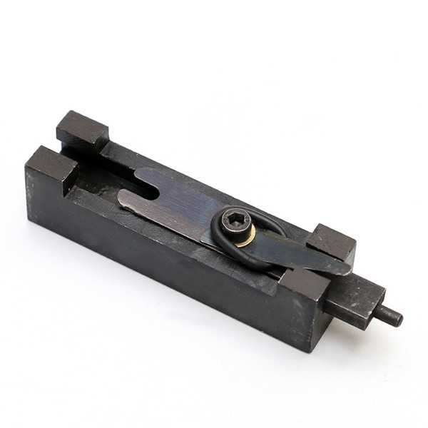 Tattoo Machine Spring Adjuster Alloy Armature Bar Regulator Tattoo Gun Adjustment Tool for Kits Accessory TA431