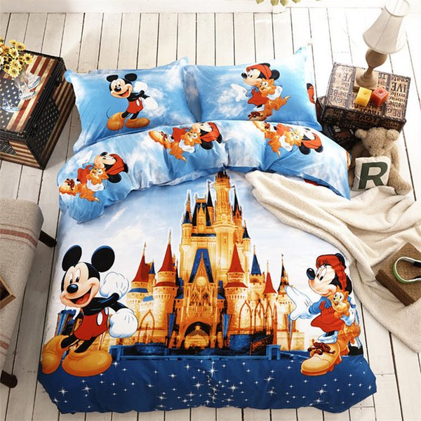 mickey mouse bedroom.htm mattress cover in bedding set baby kids queen size cartoon  mattress cover in bedding set baby kids