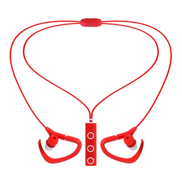 Heißer Stereo-drahtloser Bluetooth Kopfhörer 4.1, Mode-Sport-Stereokopfhörer-Kopfhörer für Telefon-beste Weihnachtsgeschenke geben Verschiffen frei