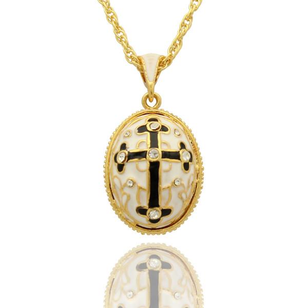 Locket d'argento di Faberge dell'uccello del rivestimento dell'argento di fascino dello smalto per la collana europea del regalo degli amanti di modo di stile russo