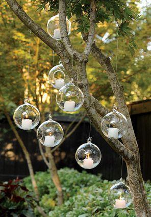 6PCS/set Dia 8cm/10cm glass tealight holder-air plant indoor garden planter,wedding candles