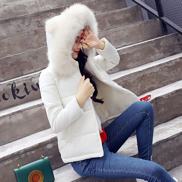 cremige Weiß