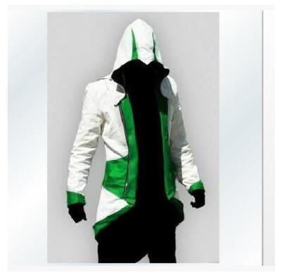 أخضر + أبيض