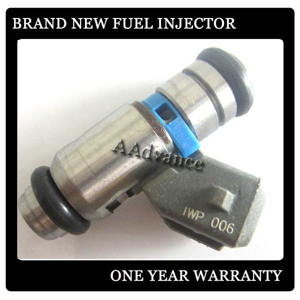OEM Standard High performance Petrol fuel atomizer nozzle High Pressure fuel nozzle Spray Nozzle IWP006 FOR Citroen