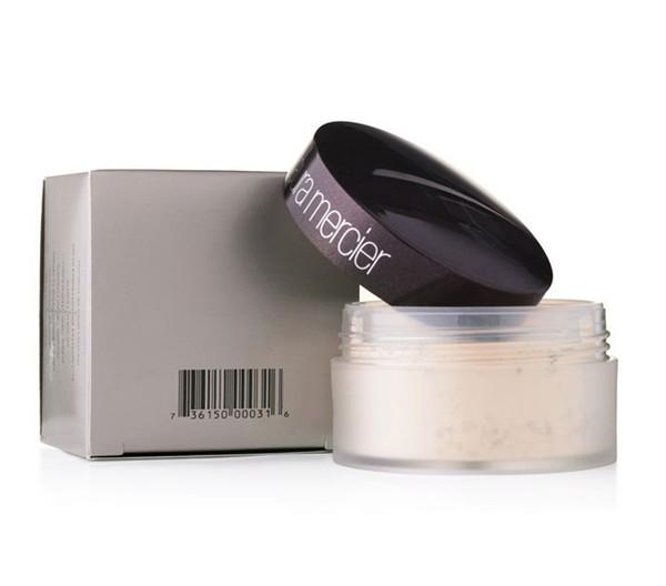 free shipping DHL makeup Loose Powder Laura Mercier fix powder makeup powderLoose Setting Powder Poudre Libre Fixante 29g 60060