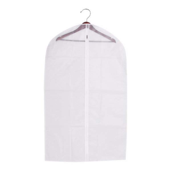 Suit Cover Protector Storage Bag Case for Clothes Garment Suit Coat Dust Suit Cover Protector Clothes Organizador