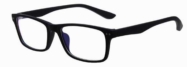 Retail 1pcs fashion brand glasses frames colorful plastic optical eyeglasses frames in quite good quality