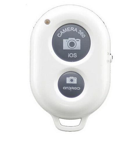 Le déclencheur à distance Bluetooth 2019 sans fil chaud contrôle le retardateur de l'appareil photo bien Shutte pour smartphone IOS et Samsung HTC LG