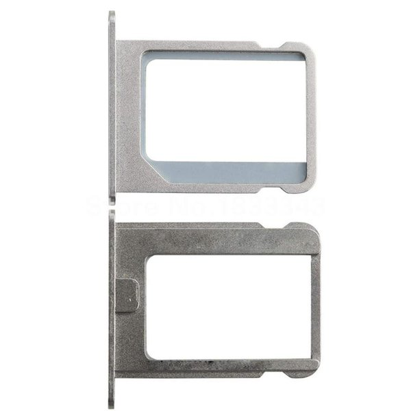 Wholesale-100% guarantee original Micro SIM Card Tray Holder Slot Replacement for  for iphone 4 4G 4S Newest