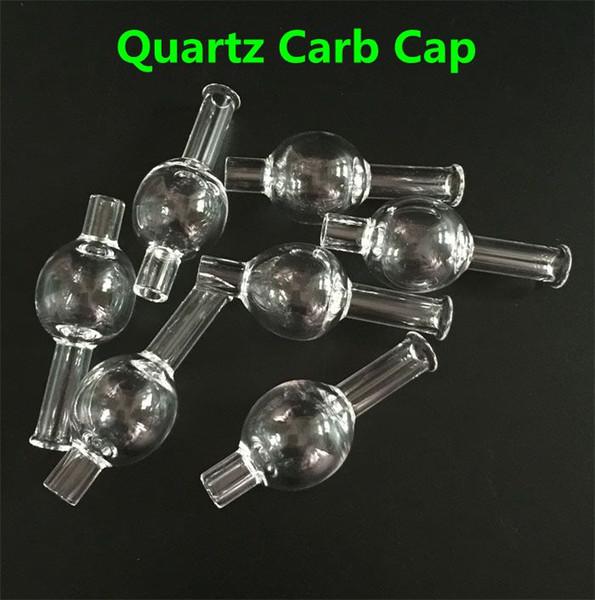 Quartz Carb Cap