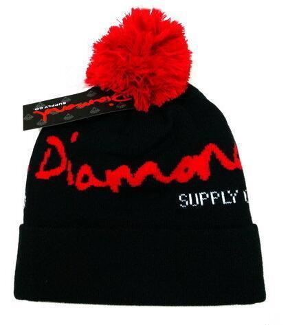 Free Shipping brand diamond design Winter Hats for Men women Knitted Beanie Wool Hat Man Knit Bonnet Beanies Gorros touca Thicken Warm Cap