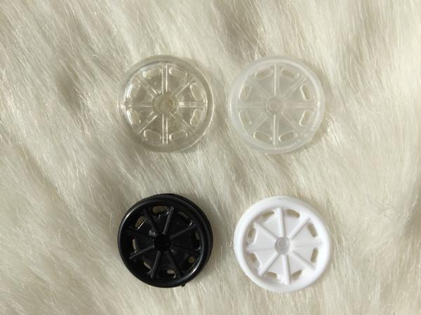 100 pçs / lote freeshipping, fornecimento Por Atacado botões invisíveis camisa escondida-intertravamento snap botão elevador botões acessórios de vestuário