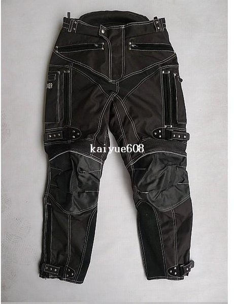 Free shipping 2013 WOT cross-country race Pants / trousers / pants / protective motorcycle racing trousers / pants fall
