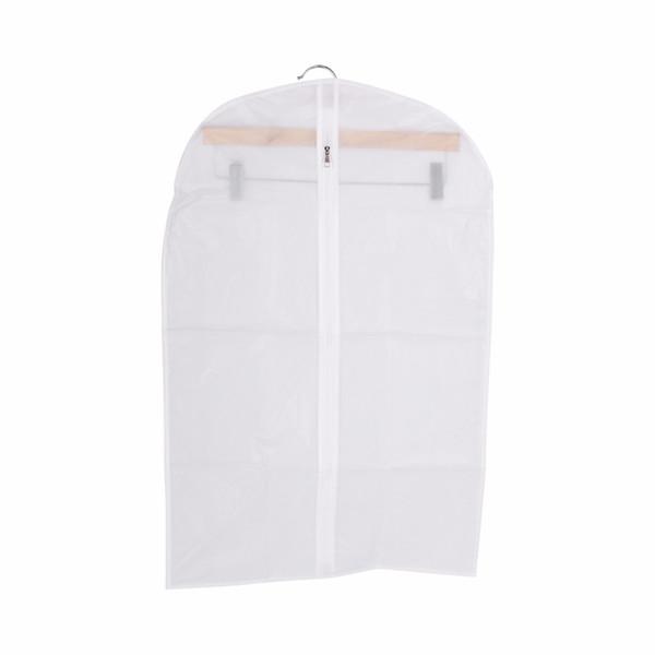 10x Suit Cover Protector Storage Bag Case for Clothes Garment Suit Coat Dust Suit Cover Protector Clothes Organizador Protector