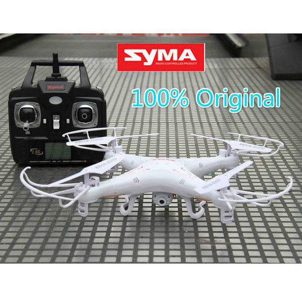 Battery Syma X5C-1 Quadcopter 2.4Ghz 6-Axis Gyro RC Drone 2MP HD Camera