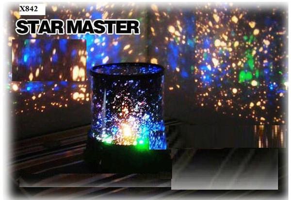 X842 STAR MASTER