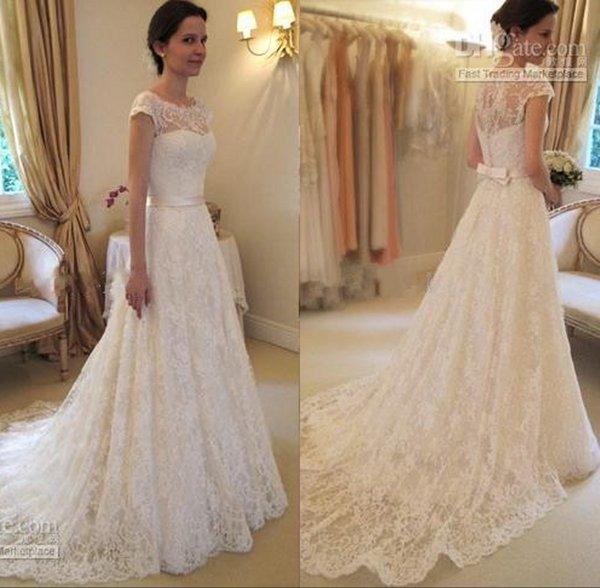 Платье винтаж кружевное