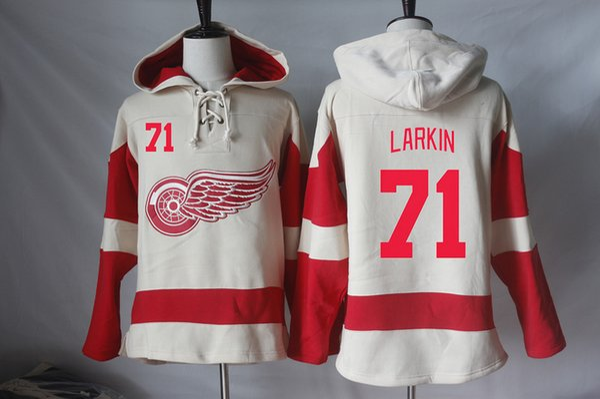 71 Dylan Larkin