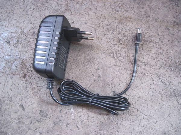 20pcs 15V 1.2A Wall Home Charger for Asus EeePad Transformer TF101 TF201 TF300 TF700 EL5881 Power Adapter Supply