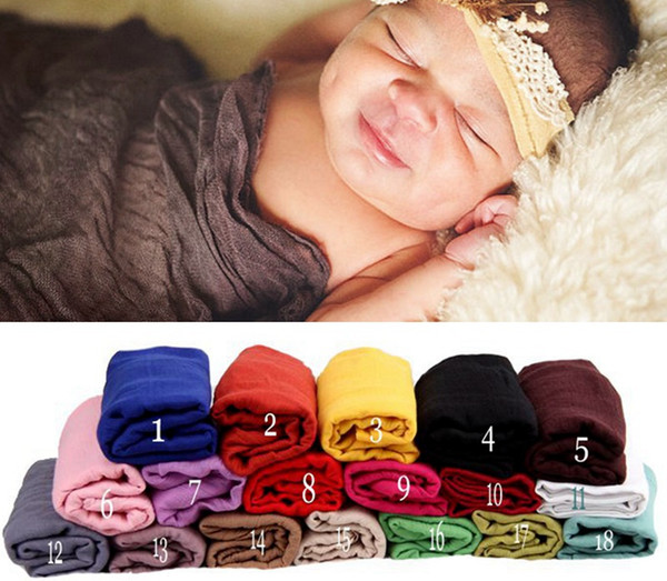 top popular 18 colors choose freely Newborn Aden Anais Swaddle blankets Baby Cotton Muslin BathTowel Bamboo Anais Blankets Bath Towel Bath Towel props 2021