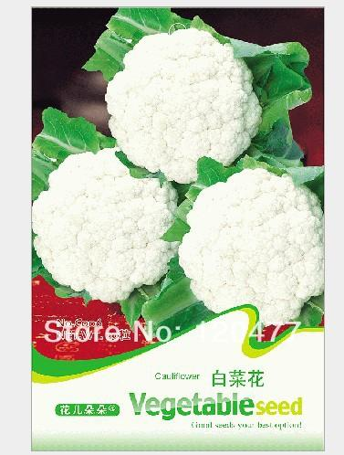 Cabbage flower seeds, vegetable seeds - 20 particles vegetable fruit seeds